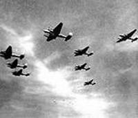 В годы великой отечественной войны 1941